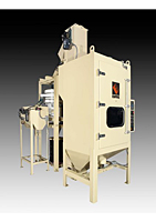 Shot Peening Equipment