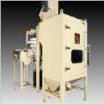 Pressure Shot Peening Machine