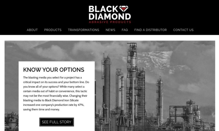Black Diamond Abrasives