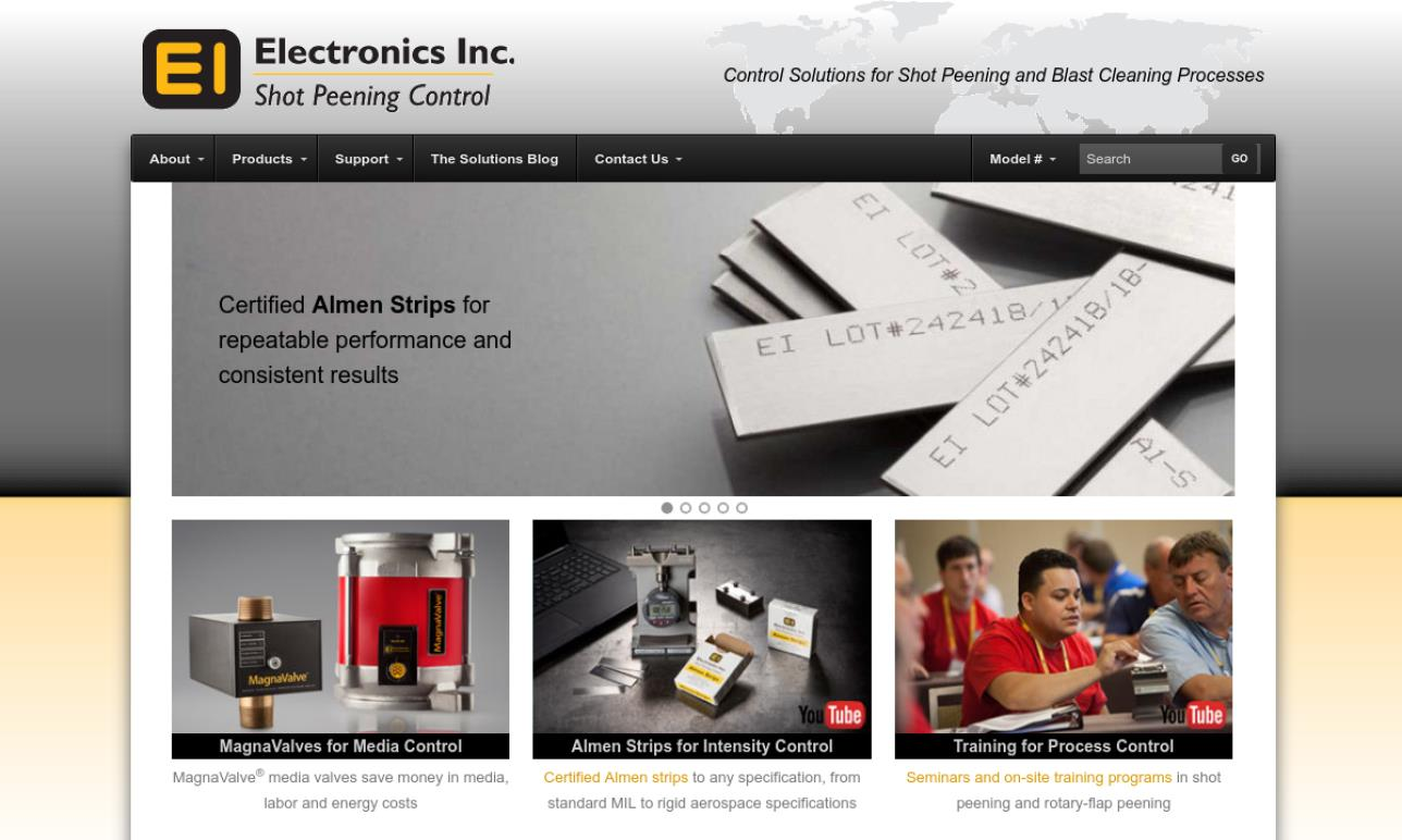 Electronics Incorporated
