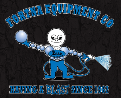 Fortna Equipment Company Logo