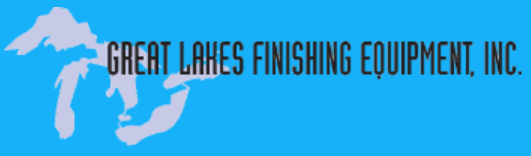 Great Lakes Finishing Equipment Logo