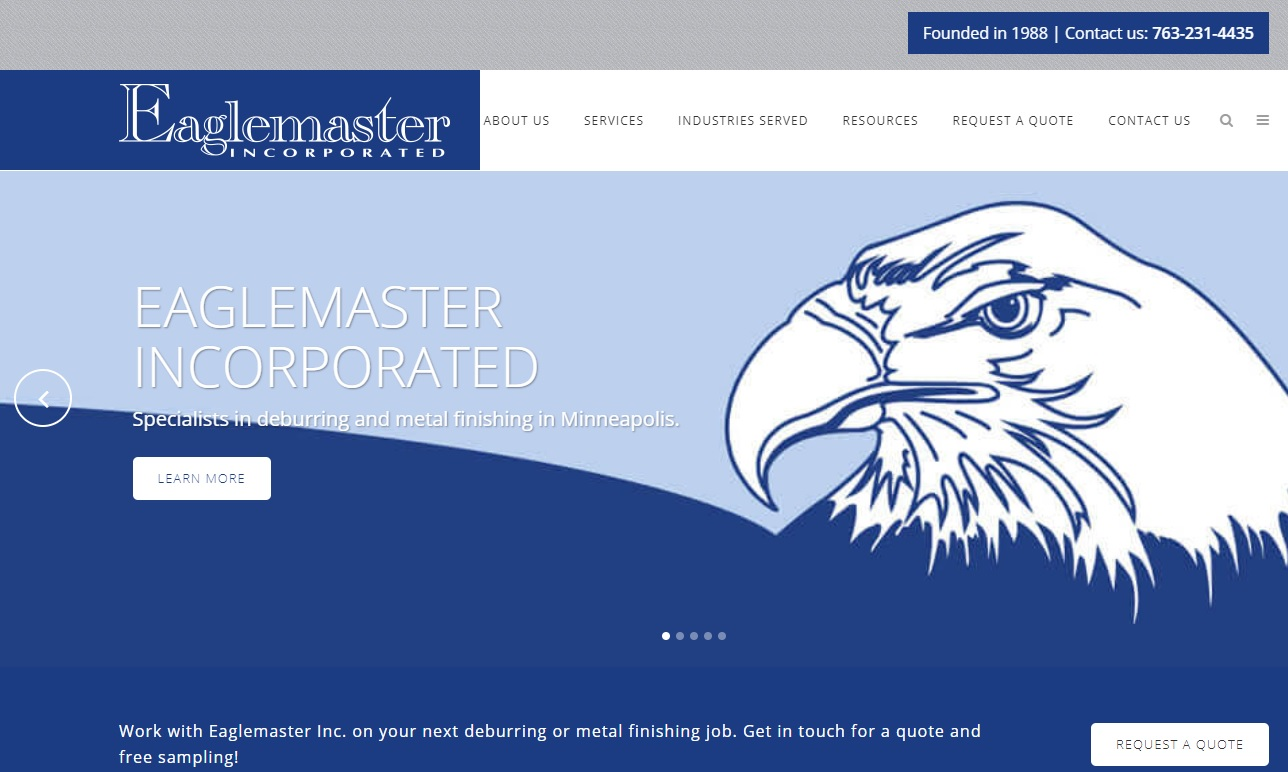 Eaglemaster Inc.