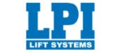 LPI, Inc. Lift Systems Logo