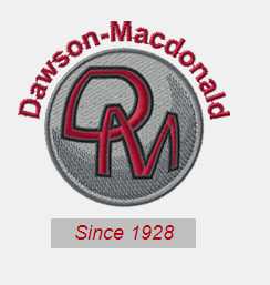 Dawson-Macdonald Co., Inc. Logo